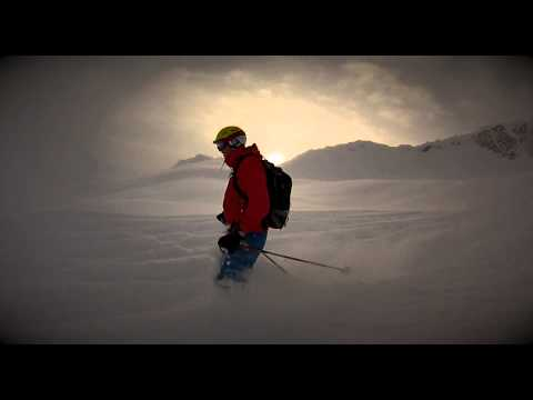 CATSKIING CANADA  / BRYCE CAMPBELL TRIBUTE / Chatter creek