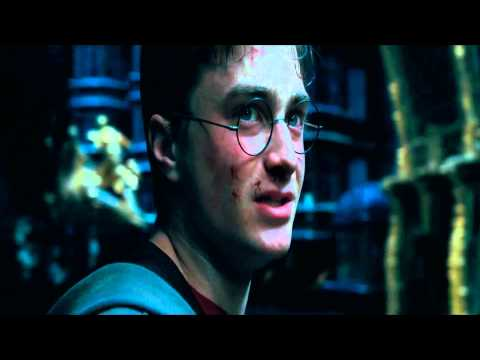 Skrillex & Harry Potter Mix