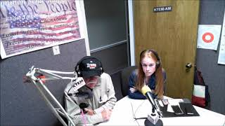 Common Sense with Conn Radio Talk Show 09-29-2018