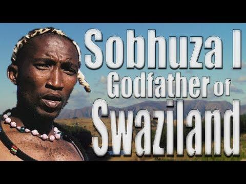Sobhuza I: Godfather of Swaziland