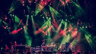 Watch Phish Chalk Dust Torture video