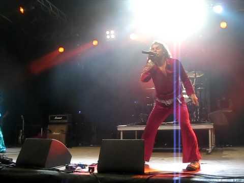Siepelrockfestival 2010 - Zingende Fresia's - Of je Worst Lust - 2 okt Schoonoord