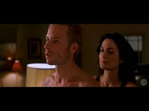 Carrie-Anne Moss - Memento (2000) - part 3