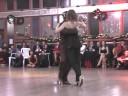 Esteban Moreno & Claudia Codega - Bahía Blanca (Carlos Di Sarli) - Nora's Tango Week 2008