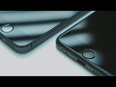 Exclusive: настоящий iPhone 6