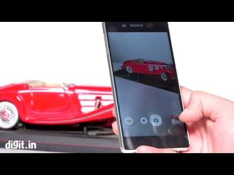 SONY Xperia Z3 plus  Review Video