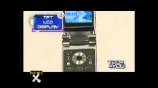 Tech and You_ iBall launches Glam3 feature phone - NewsX