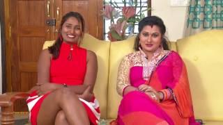 Naveena And Swathi Naidu Interview   Future Films