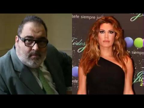 Jorge Lanata contra Flor de la V: