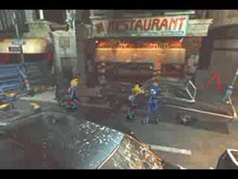 Resident Evil 2 GBA