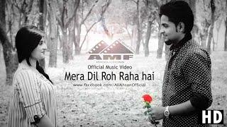 download lagu Mera Dil Ro Raha Hai - Ali Ahsan -original gratis