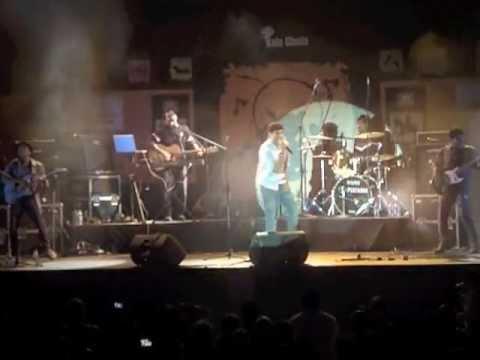 Sparsh- Samandar live at Kalaghoda Festival 2013