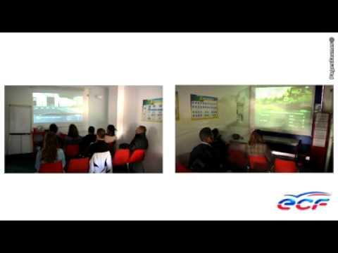 L'auto-école ECF Vannes