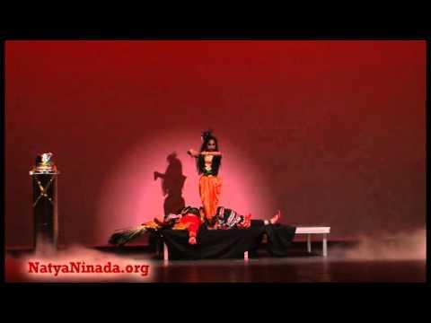 Sri Krishna Leela - Los Altos, Ca Sept 28th 2013 video