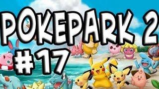 PokéPark 2: Wonders Beyond | Ep.17 | I KNEW IT I KNEW IT!!!