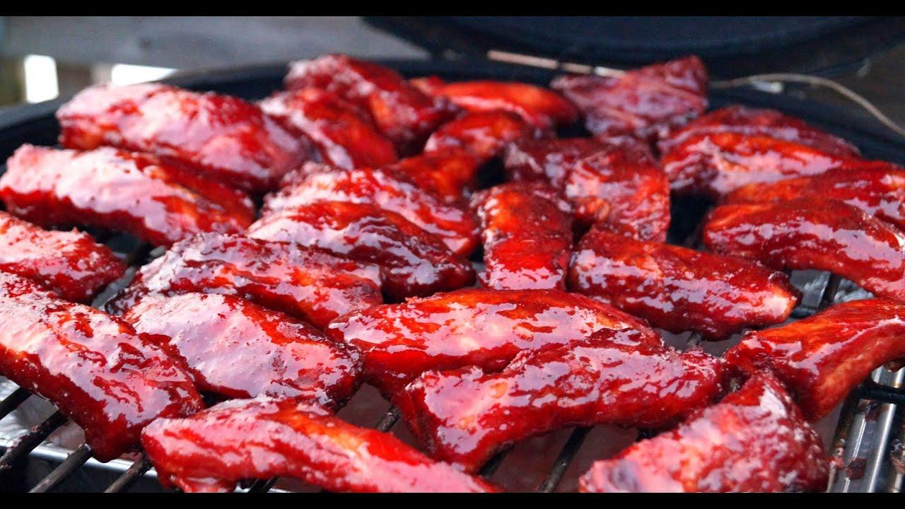 Chinatown Char Siu Rib Recipe - Meathead's instructions from ...