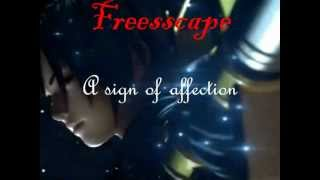 Freesscape A Sign Of Affection
