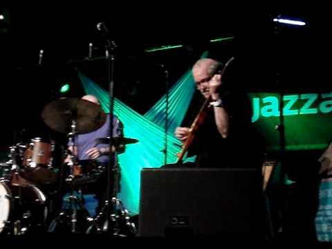 John Abercrombie jazzahead- Bremen 2009