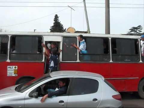 Deportivo Merlo 0 - River Plate 0