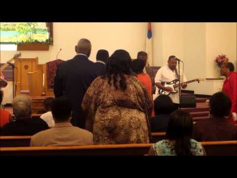 "2Gether Of Spartanburg, SC - ""Nothing But The Blood Of Jesus"""
