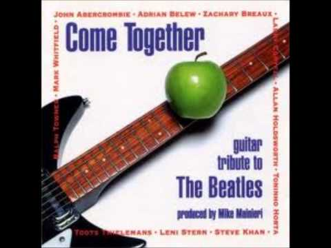 eleanor rigby-zachary breaux-come together.wmv