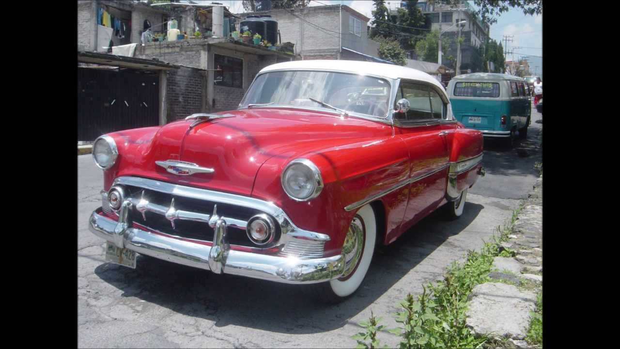 Classic Cars For Sale In Mexico City