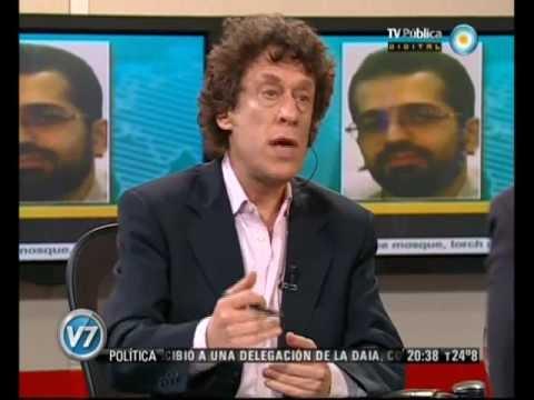 Visión Siete: Irán: Liquidaron a un científico nuclear en un atentado