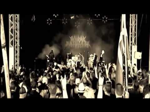 Anaal Nathrakh - Of Fire, And F*cking Pigs (Live @ Roskilde, 2013)