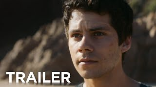 Giải Mã Mê Cung: Lối Thoát Tử Thần - New Trailer - Khởi chiếu 26.01.2018