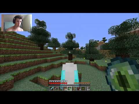 Minecraft Andy's World    Eu si Murgu spre END   Sez #2 Ep #74