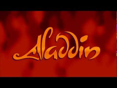 Aladdin - Arabian Nights (hebrew+subs) video