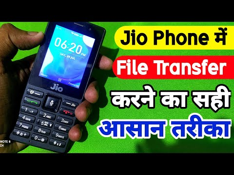 jio phone xender download