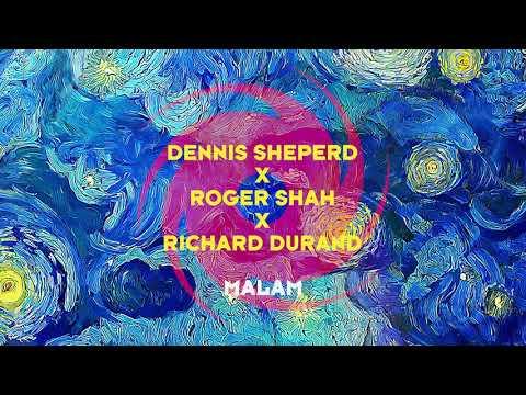 Download  Dennis Sheperd x Roger Shah x Richard Durand - Malam Gratis, download lagu terbaru