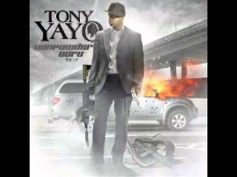 Tony Yayo   Gunpowder Guru [ FULL ALBUM ]