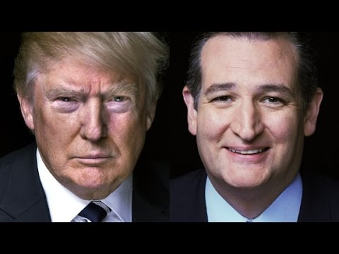 Trump threatens to sue Cruz as ad wars heat up