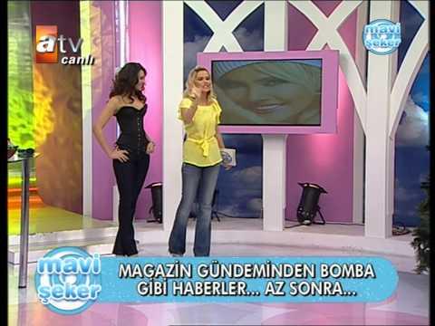 Tuvana Turkay 20090506 atv