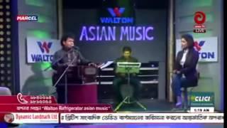 নুকুল কুমার মুখে কুরআন নিয়ে সুন্দর একটা গান Nakur Kumar Biswas Bangla Song on QURAN