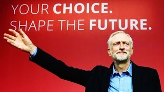 Here... Comes... CORBYN!