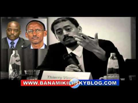 Analyse de T.Vircoulon:FARDC en position de force et motivé contre le M23 mais freiné par Kabila