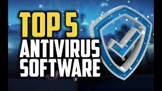 Best Antiviruses in 2018 - Which Is The Best Antivirus Software?