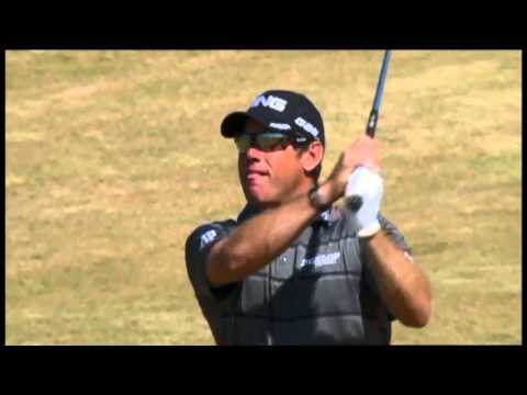 Lee Westwood's Fantastic putting Display, 26 Putts, Day Two Muirfield
