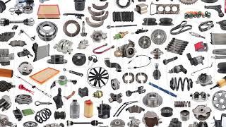 Auto Parts Demo Video for Auto Parts Stores in Orange CA