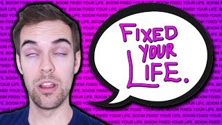 FIX YOUR LIFE 2 (YIAY #376)