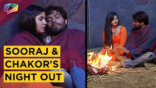 Download Sooraj & Chakor's Night Out in the Well   Udaan   Colors Tv 3Gp Mp4