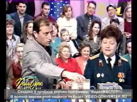 [Махачкала] Якубович обалдел!