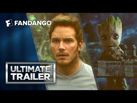 Guardians of the Galaxy Vol. 2 '80s Edition Ultimate Trailer (2017) | Movieclips Trailers