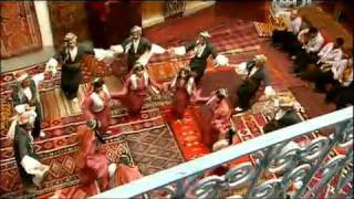 MBC TV - Kurdish Dance 2010