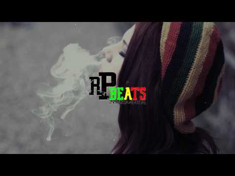 beat instrumental hip hop reggae Fly Slow jam (Rp Beats)