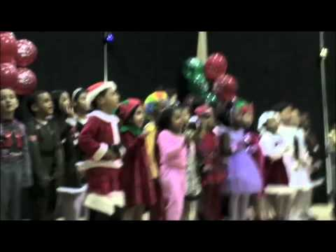 Carson Montessori Academy Holiday Program 2010