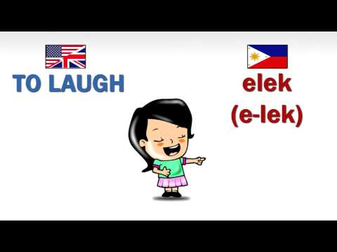 How to speak  Pangasinan- Things to do (Part 1)